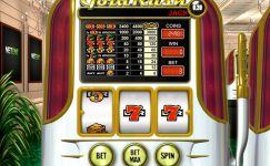 gold rush machine a sous gratuit sans telechargement