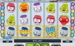 fruit case machines à sous
