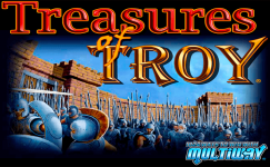 casino machine a sous gratuite treasures of troy