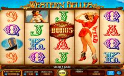 western belles