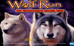 jeu machine à sous wolf run