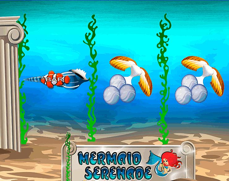 Mermaid Serenade