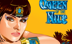 jeux sans inscription queen of the nile