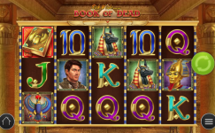 book of dead jeu de casino gratuit sans telechargement ni inscription