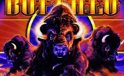 buffalo machine a sous casino gratuit