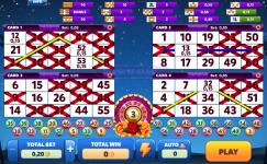 muertitos bingo