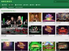 unibet casino en ligne
