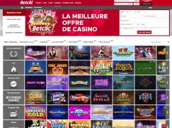 betclic casino en ligne