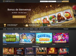 casino extra en ligne
