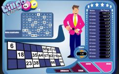 classic bingo