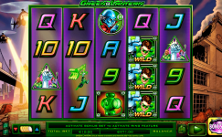 green lantern jeu de casino gratuit sans inscription