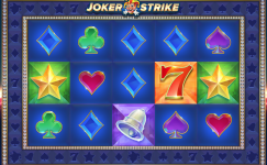 joker strike machine a sous gratuit sans telechargement