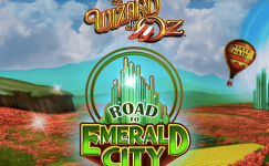 jeux gratuit sans téléchargement the wizard of oz: road to emerald city