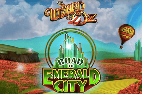 The Wizard of Oz: Road to Emerald City