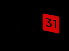 lucky 31 casino logo