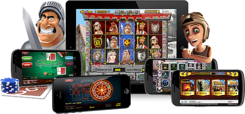 Machines à sous gratuites sans téléchargement   les jeux mobiles