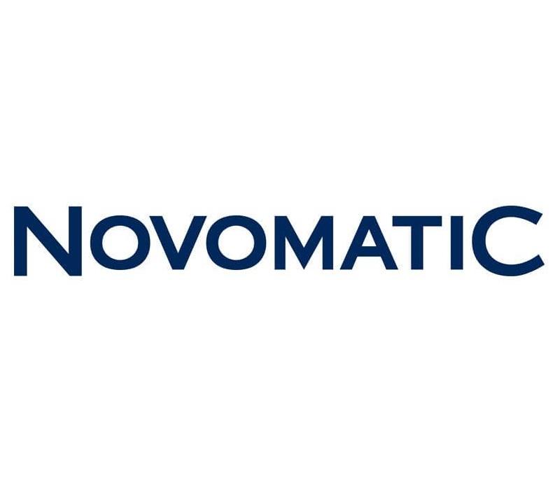 Machines à sous gratuites Novomatic en ligne