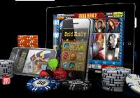 tous les développeurs de logiciels de casino