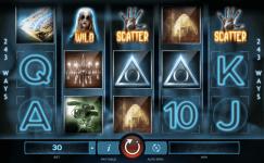 jeux de casino gratuits sans téléchargement paranormal activity