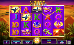 sphinx wild jeu de casino gratuit sans inscription