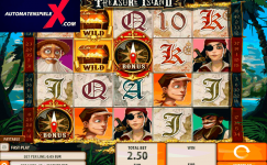 treasure island jeu de casino gratuit sans inscription