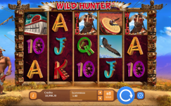 wild hunter machine a sous gratuite sans inscription
