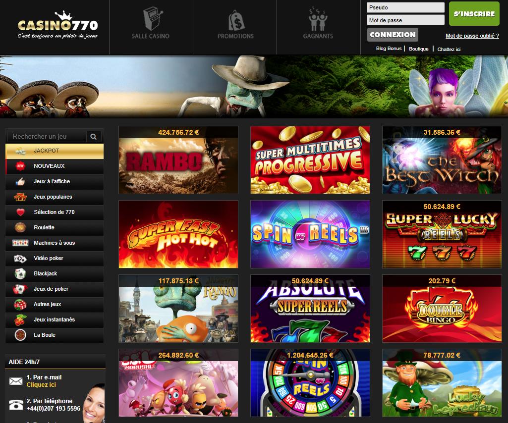 www4 casino770 com