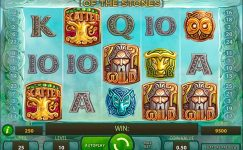 secret of the stones jeu casino gratuits