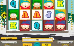 south park machine a sous casino gratuit
