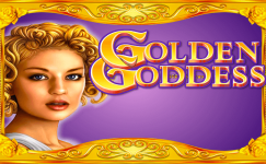 golden goddess jeu sans inscription