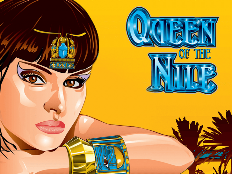 queen of the nile jeu casino gratuits