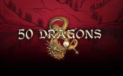 50 dragons machine a sous gratuit sans inscription
