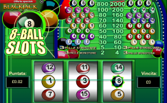 8 ball slots machine a sou gratuit sans telechargement