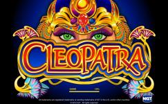 cleopatra jouer aux machines a sous gratuitement