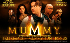 casino jeux gratuits sans telechargement ni inscription the mummy