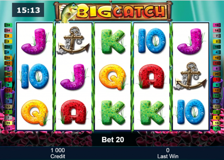 Online cafe casino