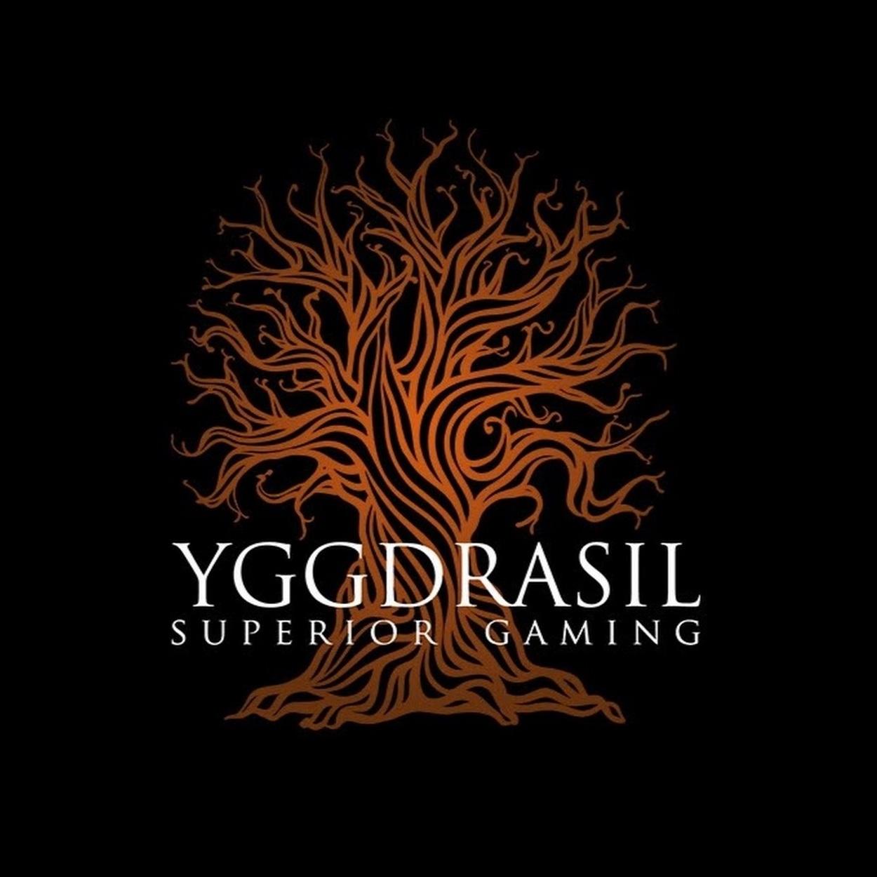 Machines à sous gratuites d'Yggdrasil en ligne