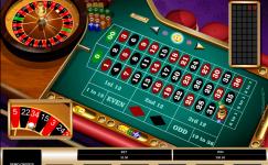 jeu de roulette american gratuit