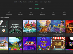 bet365 casino en ligne
