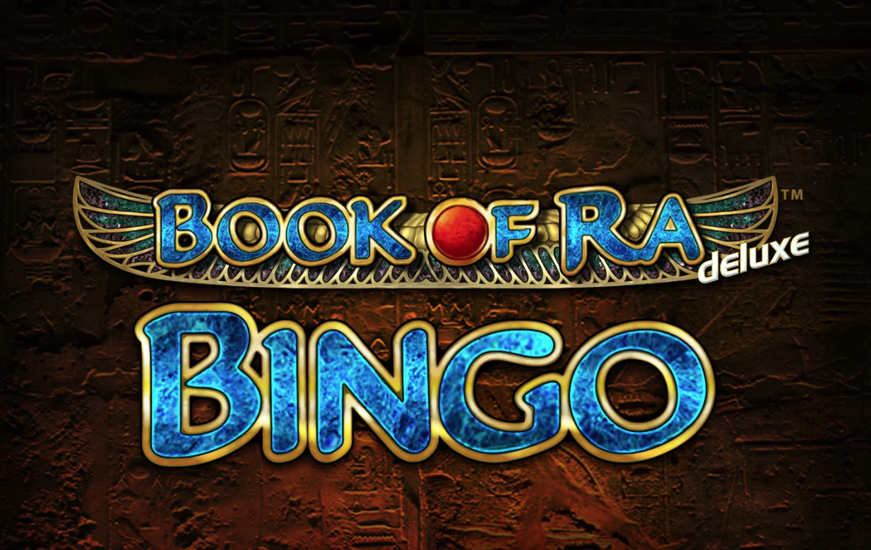 Book of Ra Bingo