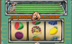 champion raceway jeu gratuit bandit manchot