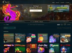 Сheri casino en ligne