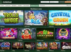 dublinbet casino en ligne