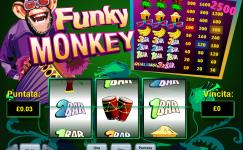 funky monkey machine a sou gratuit sans telechargement