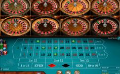 jeux de roulette gratuit