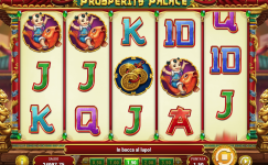 prosperity palace
