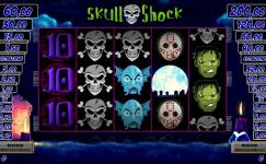 skull shock