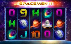 spacemen 2