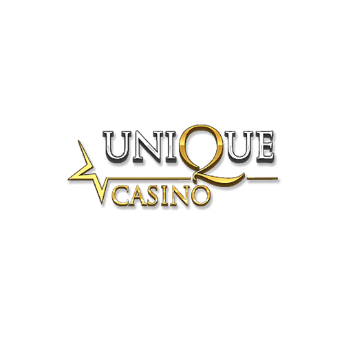 unique casino logo